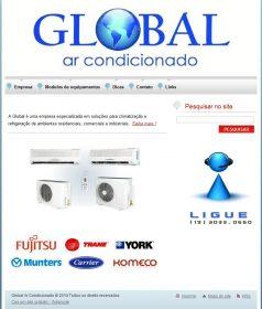 Global - Ar Condicionado